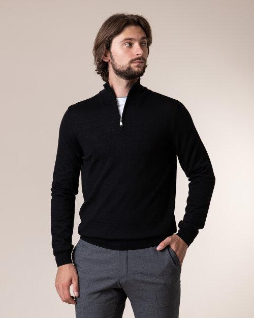 Sweter Philip Louis NOS_03/5/BLK NOS_BLACK czarny