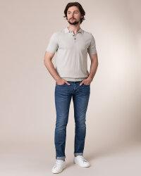 Spodnie Baldessarini 01439_16511_36 niebieski- fot-3