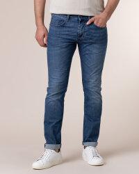 Spodnie Baldessarini 01439_16511_36 niebieski- fot-1