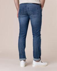 Spodnie Baldessarini 01439_16511_36 niebieski- fot-4