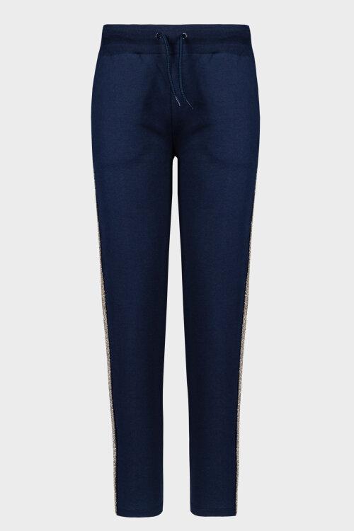 Spodnie Trussardi Jeans 56P00193_1T003816_U290 granatowy