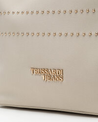 Torba Trussardi Jeans 75B00880_9Y099999_W200 beżowy- fot-1