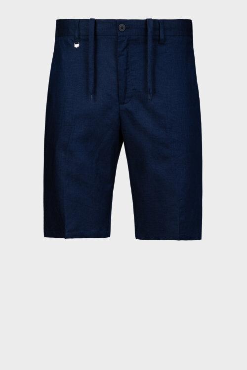 Spodnie Antony Morato MMSH00145_FA400060_7072 granatowy