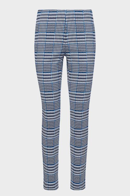 Spodnie Atelier Gardeur ZENE14 621121_68 niebieski