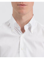 Koszula Stenströms 702141_1650_000 biały