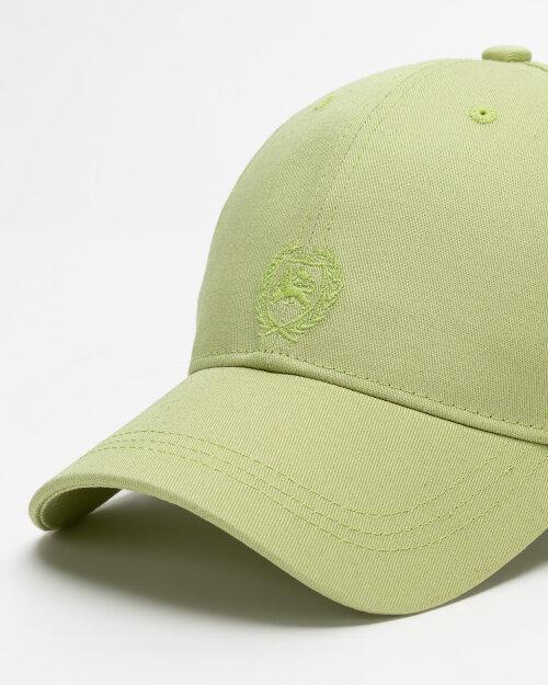 Czapka Lerros 5026000_510 zielony