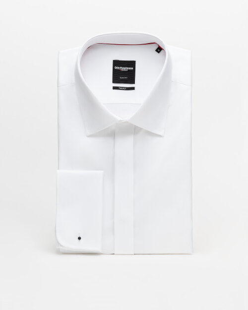 Koszula Otto Hauptmann G0A199/1_ biały