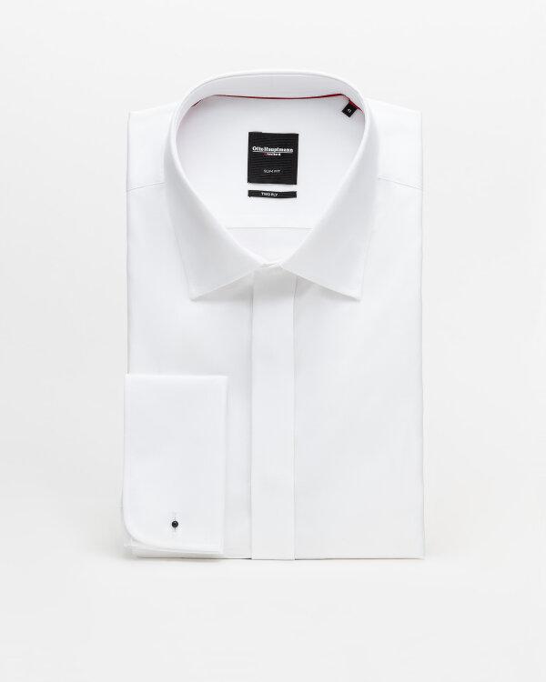 Koszula Otto Hauptmann G0A199/1_ Biały Otto Hauptmann G0A199/1_ biały