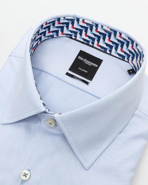 Koszula Otto Hauptmann G0A187/1_ niebieski