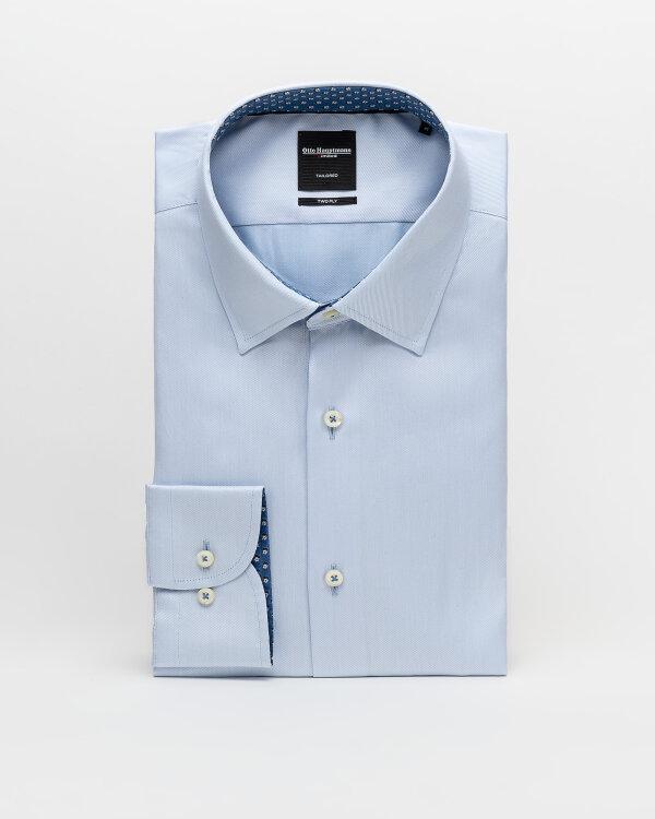 Koszula Otto Hauptmann G0A195/2_ niebieski