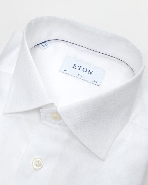 Koszula Eton 1000_00853_01 biały