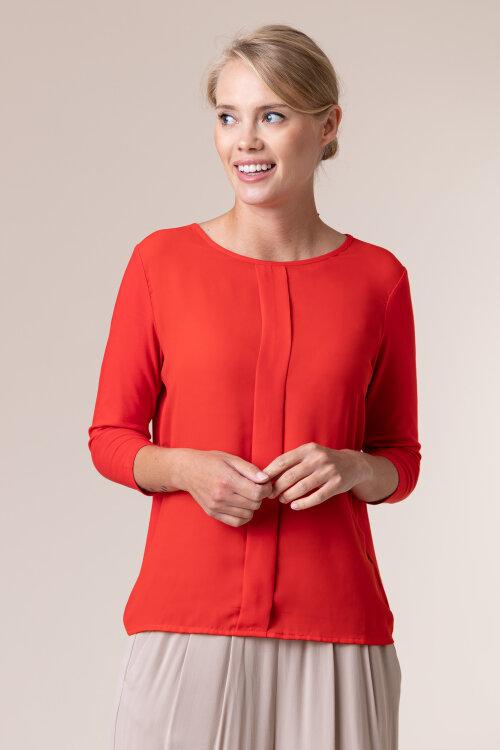 Bluzka Mexx 73589_181763 czerwony