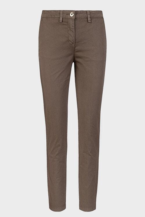 Spodnie Trussardi Jeans 56P00001_1T003730_G258 zielony