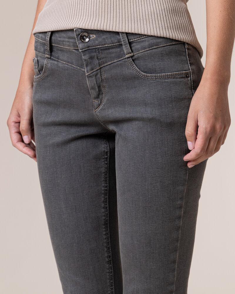 Spodnie Atelier Gardeur ZURI108 671421_295 szary - fot:3