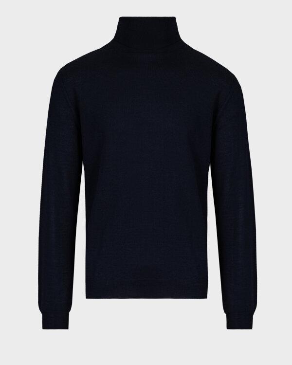 Sweter Philip Louis NOS_04/5/NAV NOS_NAVY granatowy