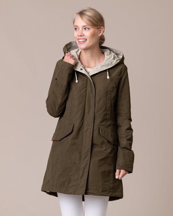 Płaszcz Camel Active 3R77310410_34 zielony