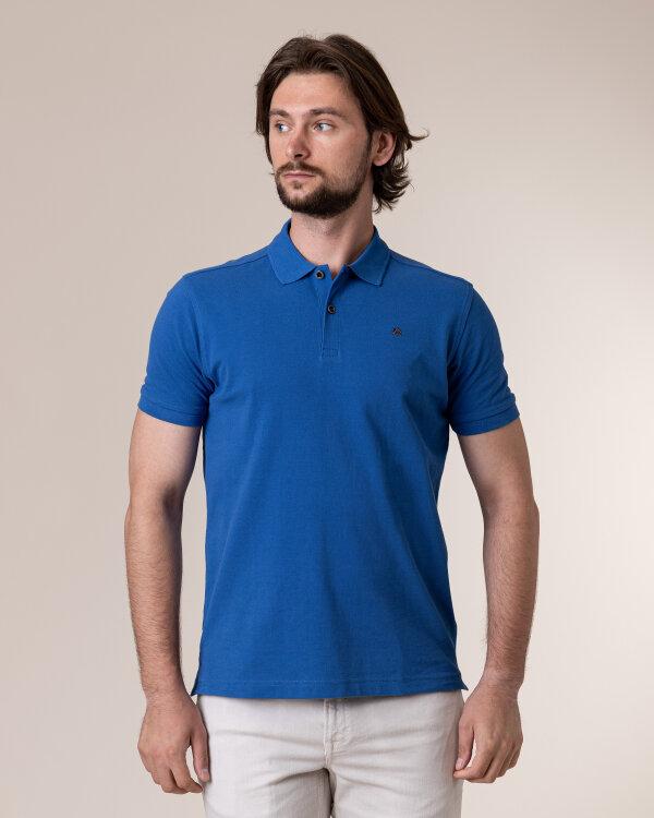 Polo Lerros 2023200_440 Niebieski Lerros 2023200_440 niebieski