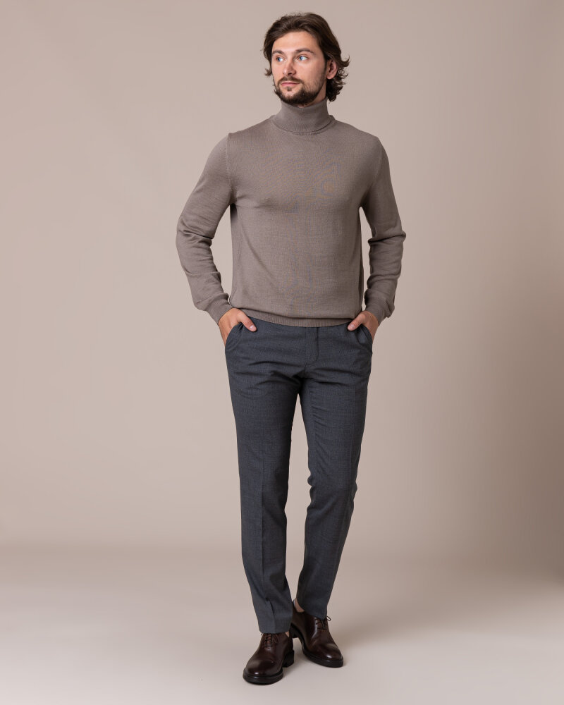 Sweter Philip Louis NOS_04/5/BEI NOS_BEIGE beżowy - fot:5