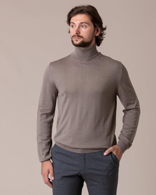 Sweter Philip Louis NOS_04/5/BEI NOS_BEIGE beżowy