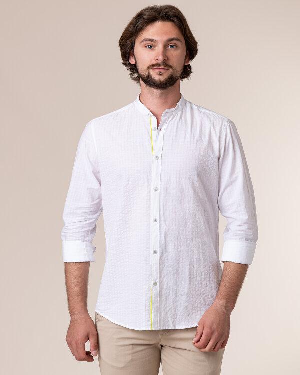 Koszula Lerros 2021955_100 biały