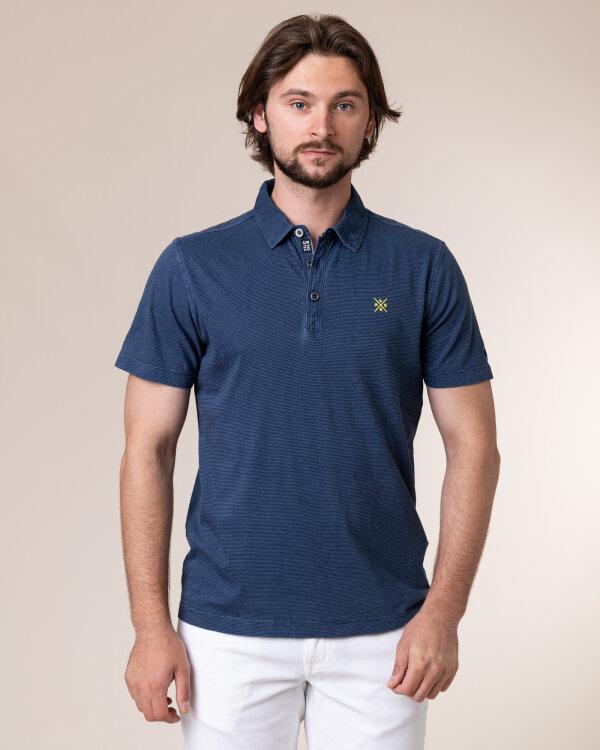 Polo Lerros 2023207_474 niebieski