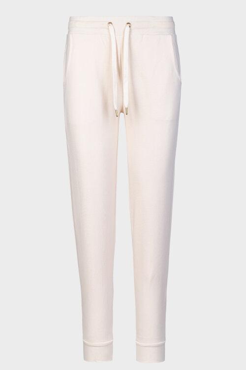 Spodnie Trussardi Jeans 56P00215_1T002268_W052 Kremowy Trussardi Jeans 56P00215_1T002268_W052 kremowy