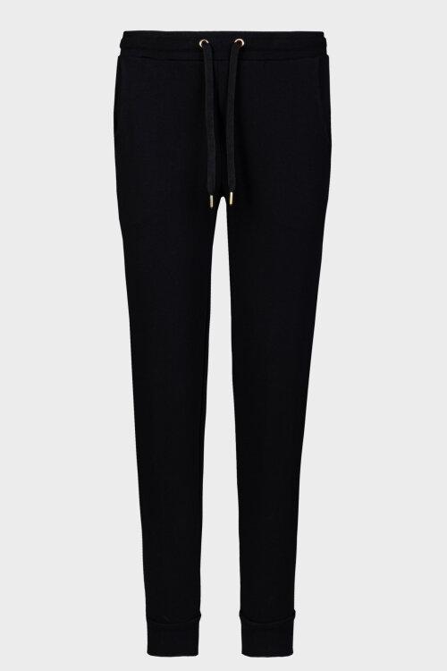 Spodnie Trussardi Jeans 56P00215_1T002268_K299 czarny