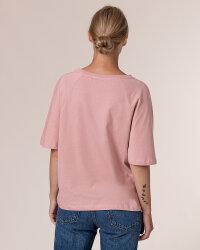T-Shirt Trussardi Jeans 56T00279_1T003062_P073 różowy- fot-3