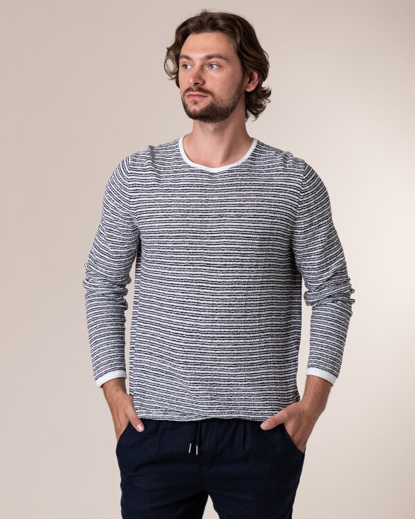 Sweter New In Town 8035036_103 biały