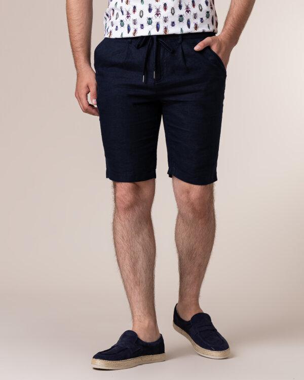 Spodnie New In Town 8039209_496 granatowy