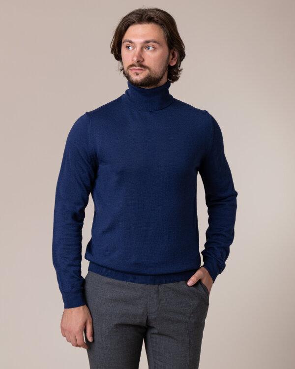 Sweter Philip Louis NOS_04/5/JEA NOS_JEANS niebieski