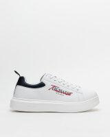 Buty Trussardi Jeans 77A00279_9Y099999_W601 biały