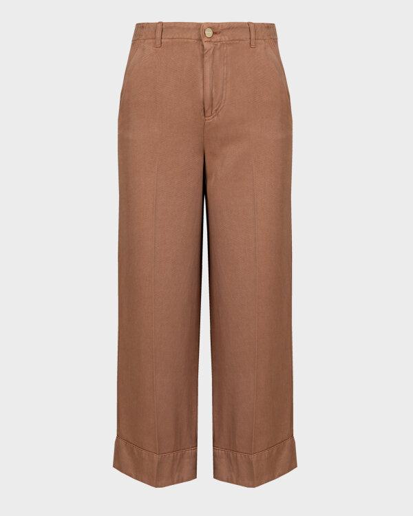 Spodnie Iblues 71360506_ABOUT_001 brązowy