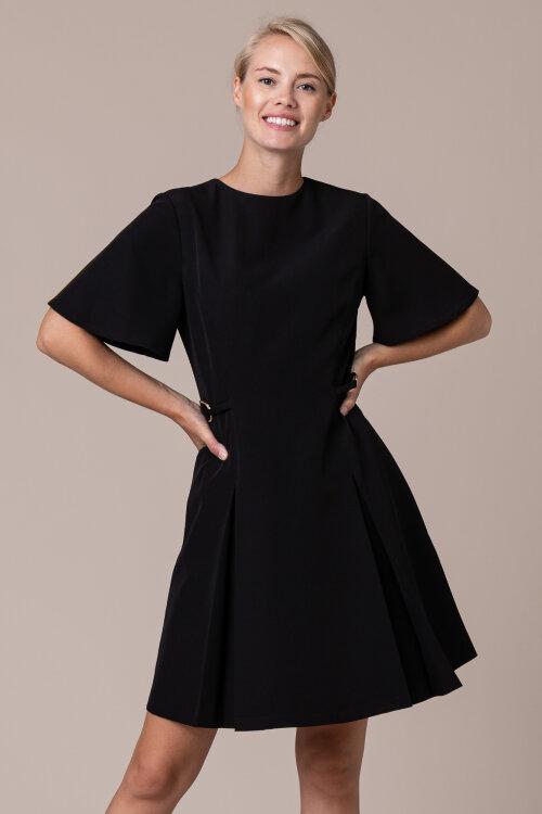 Sukienka Trussardi Jeans 56D00423_1T002800_K299 czarny