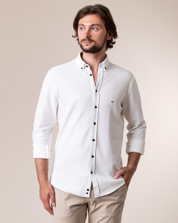 Koszula Fynch-Hatton 11206185_6180 biały