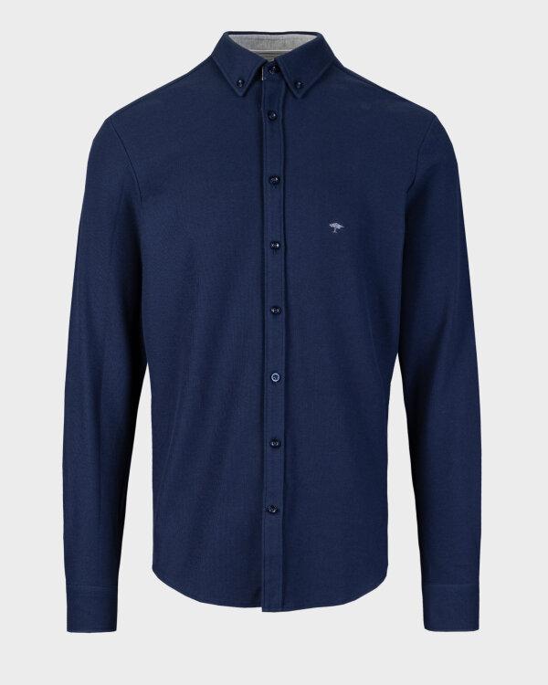 Koszula Fynch-Hatton 11206185_6181 granatowy