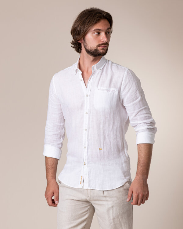 Koszula New In Town 8031126_100 biały