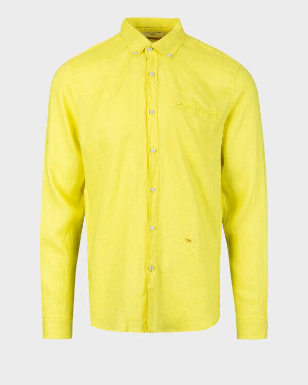 Koszula New In Town 8031126_511 żółty