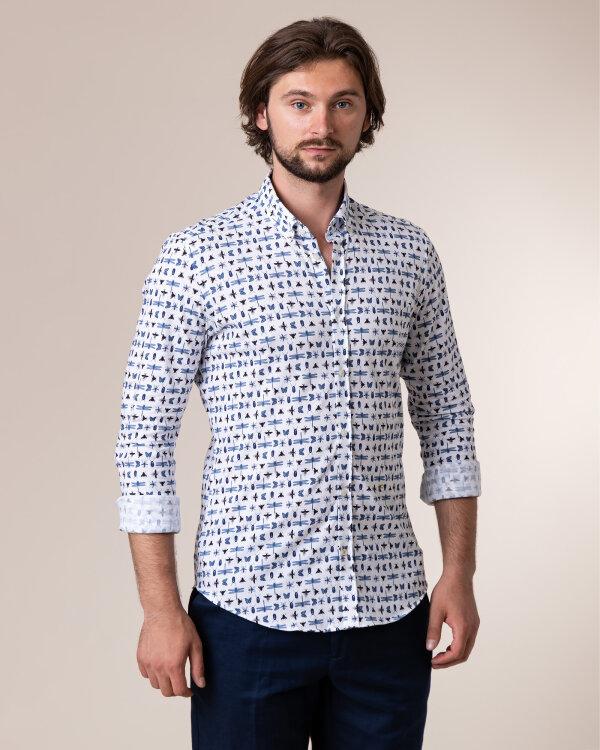 Koszula New In Town 8021125_100 biały