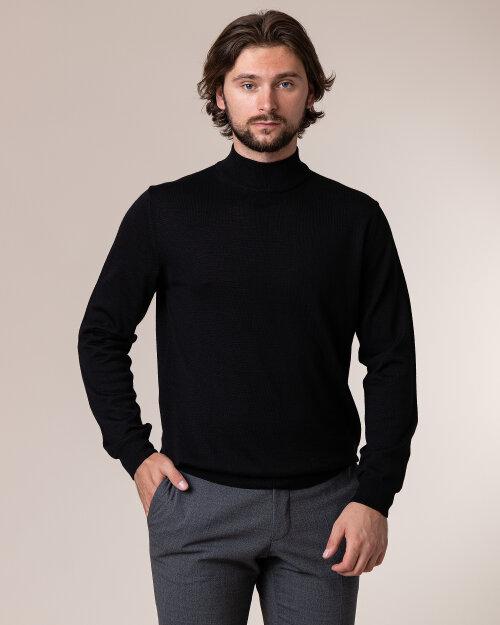 Sweter Philip Louis NOS_05/05/BLK NOS_BLACK czarny