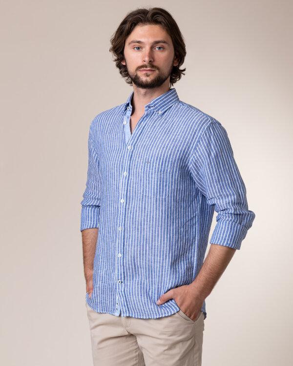Koszula Fynch-Hatton 11206110_6113 niebieski