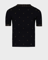 Sweter Iblues 73660206_GERONA_005 czarny