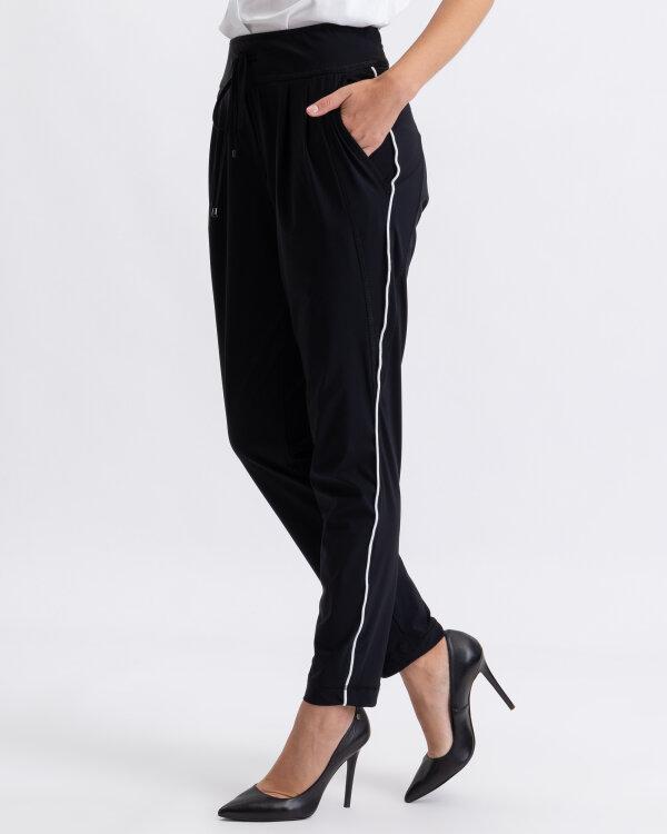 Spodnie Atelier Gardeur FLOW1 600511_99 czarny