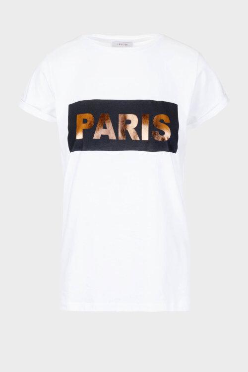 T-Shirt Iblues 79760406_NAUTICA_004 biały