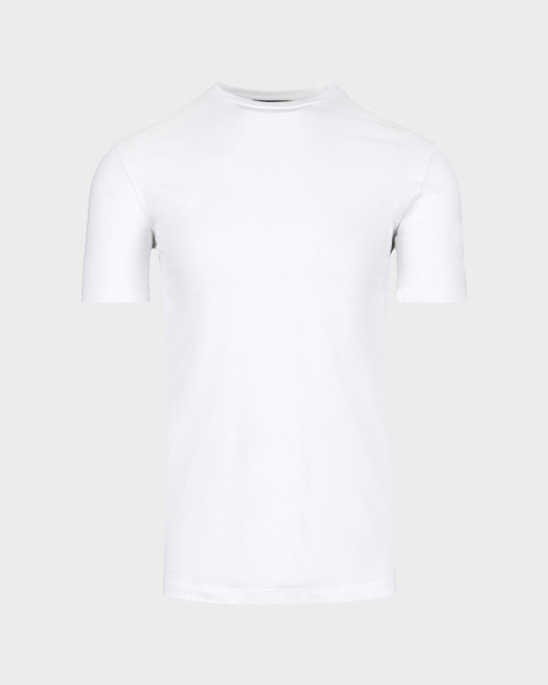 T-Shirt Trussardi  52T00400_1T001675_W001 biały