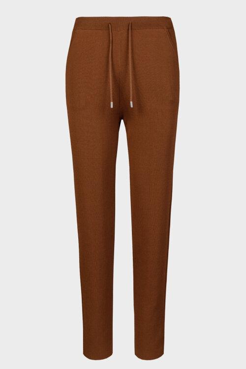 Spodnie Patrizia Aryton 05697-13_32 brązowy