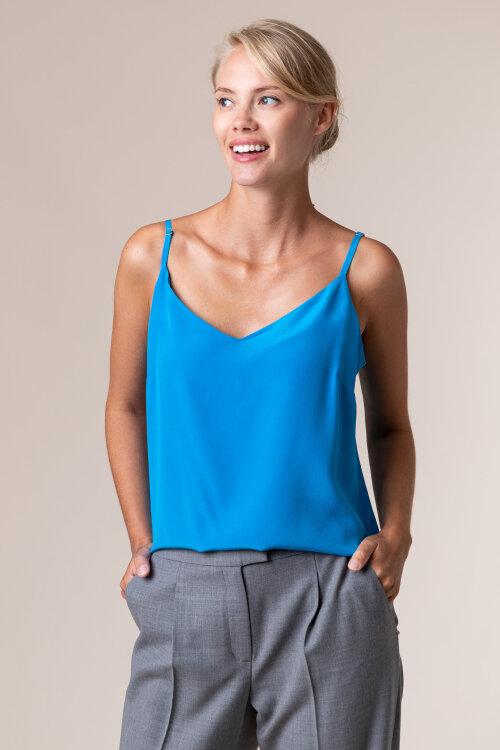 Bluzka Patrizia Aryton 05652-60_91 niebieski