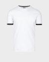 T-Shirt Antony Morato MMKS01837_FA100202_1000 biały