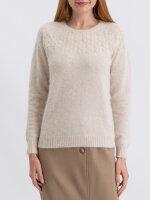 Sweter Stenstroms 450088_6599_200 beżowy