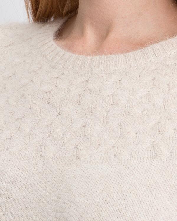 Sweter Stenströms 450088_6599_200 beżowy